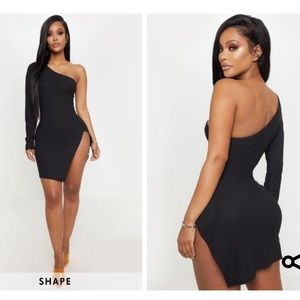 Prettylittlething mini dress